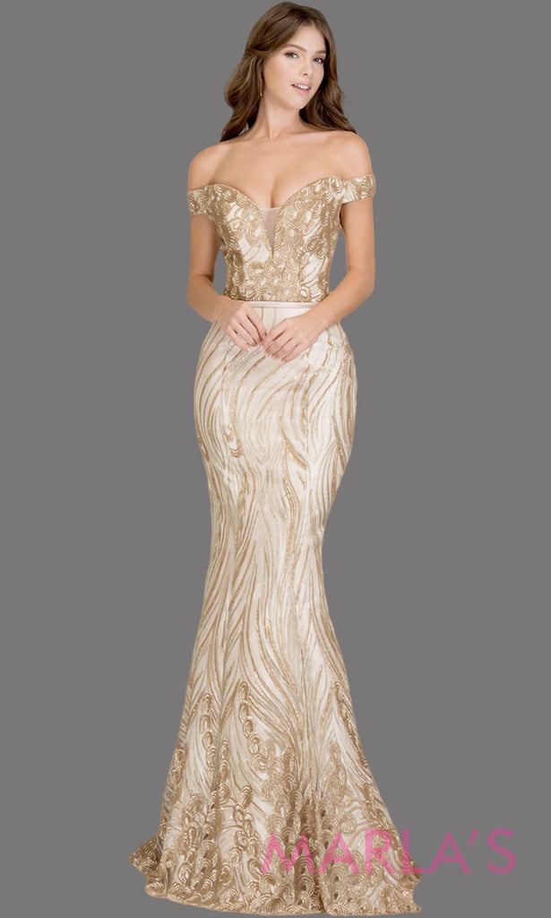 ab476c6f8a1b5 ... Long navy fitted sequin beaded mermaid evening gown. This strapless  evening gown is perfect as ...