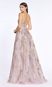 Cinderella Divine CZ0016 long dress