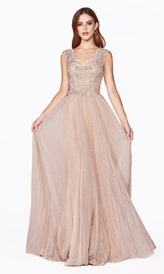Cinderella Divine HT011 long modest dress