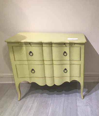 Martha's Vineyard Chest in Key Lime Pie - Retail $3,450.00