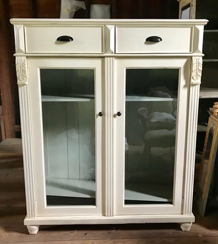 Redford House Cabinet - Retail $4,200.00