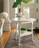 Narragansett Table in Cotton Candy - Retail $1,698.00