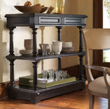 Lancaster Server in Cotton Candy - Retail $2,760.00