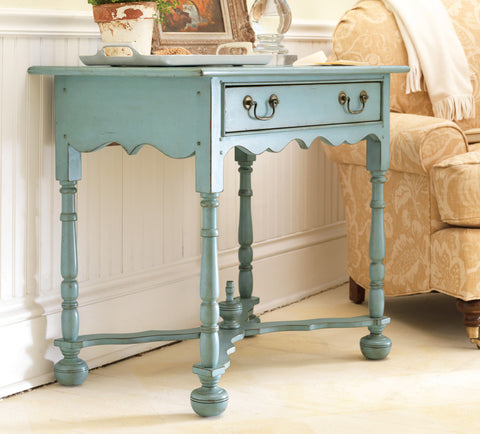 Mackinaw Lowboy in Butter Pecan - Retail $1,848.00