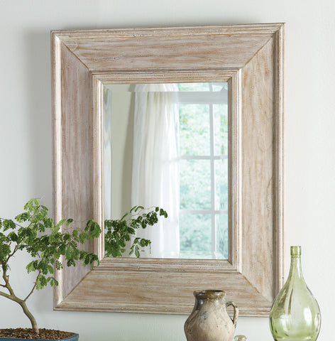 Kure Beach Mirror in Galeto - Retail $1,314.00