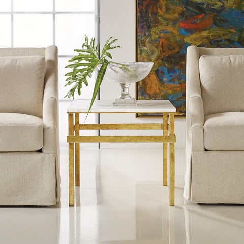 Artisan End Table - Retail $1,494.00