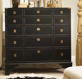 Gloucester Chest in Black Forest- Retail $4,542.00