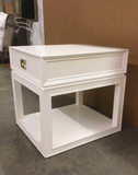 Malibu Loft Nightstands in Fresh - Retail $1,304.00