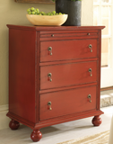 Little River Chest in Harbor Blue - Retail $2,538.00