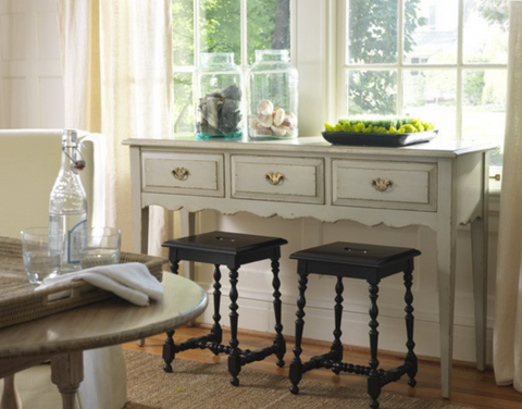 Somerset Oyster Bay Sideboard in Truffle- Retail $2,574