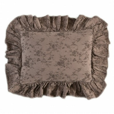 Pennelope Boudoir Pillow- Multiple Colors