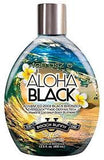 Tan Inc Aloha Black 13.5 OZ