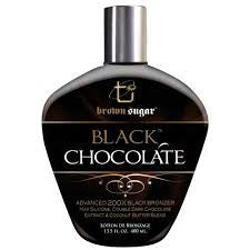 Tan Inc Black Chocolate 13.5 OZ