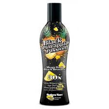 Supre Black Pineapple Passion 30X Black Bronzer 8 OZ