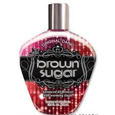 Tan Inc Original Dark Brown Sugar