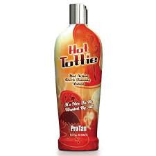 Pro Tan Hot Tottie 8.5 OZ