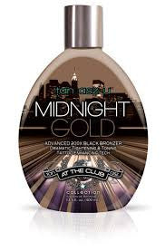 Tan Inc Midnight Gold 13.5 OZ