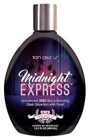 Tan Inc Midnight Express 13.5 OZ