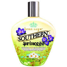 Tan Inc Southern Princess 13.5 OZ