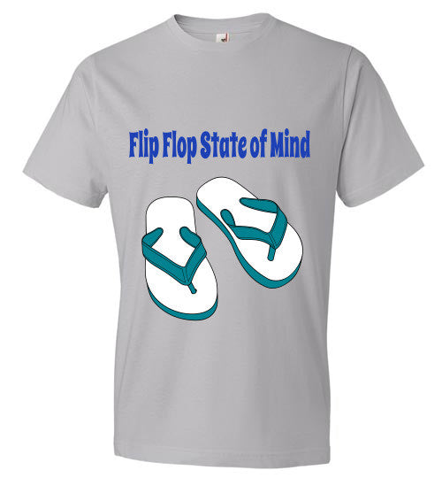 Fliip Flop State of Mind