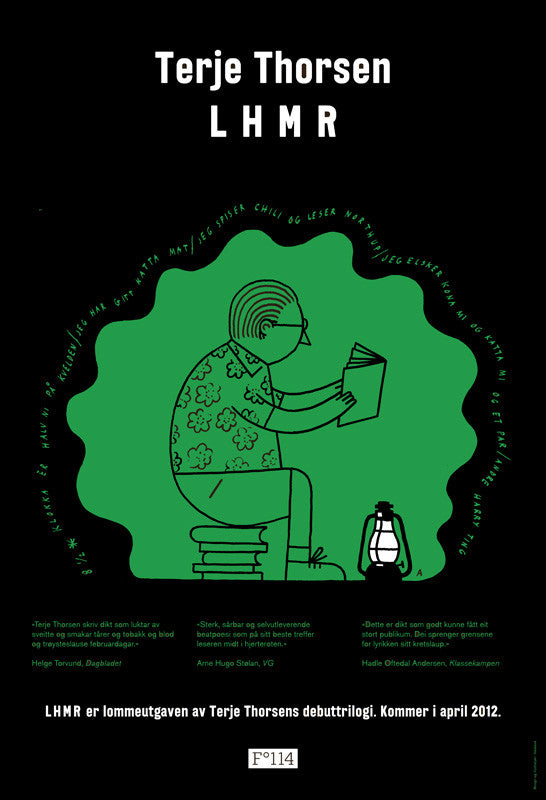 LHRM-poster
