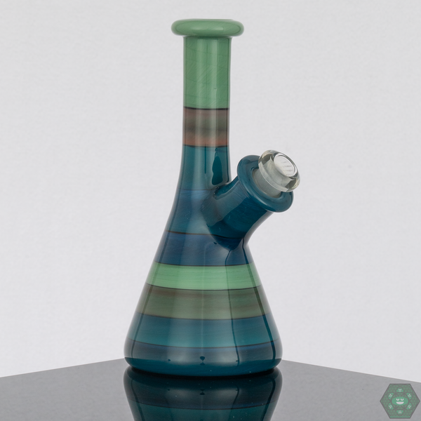 Rone Glass Mini Tube -Aquamist