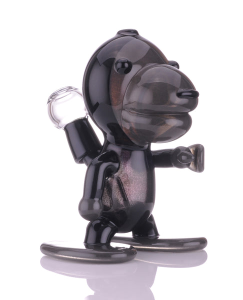 Niko Cray dog set - Headdy Glass