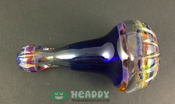 PA Jay spoon - Headdy Glass