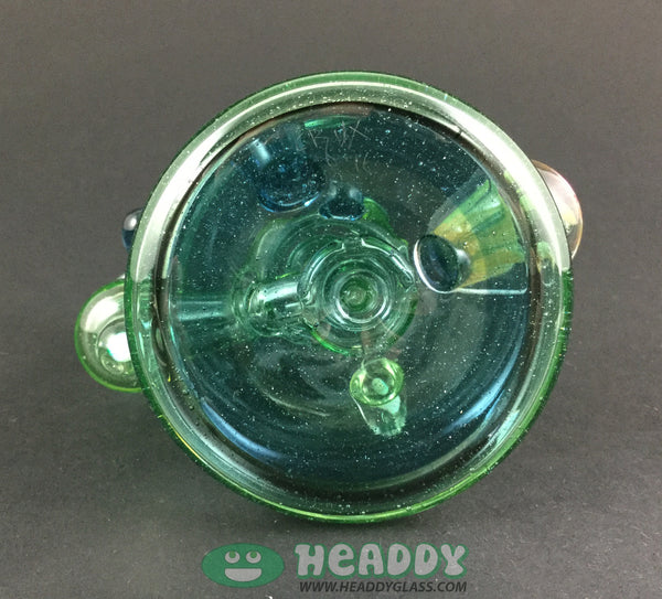 Crux Glass minitube - Headdy Glass