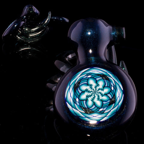 Adam Reetz sherlock - Headdy Glass