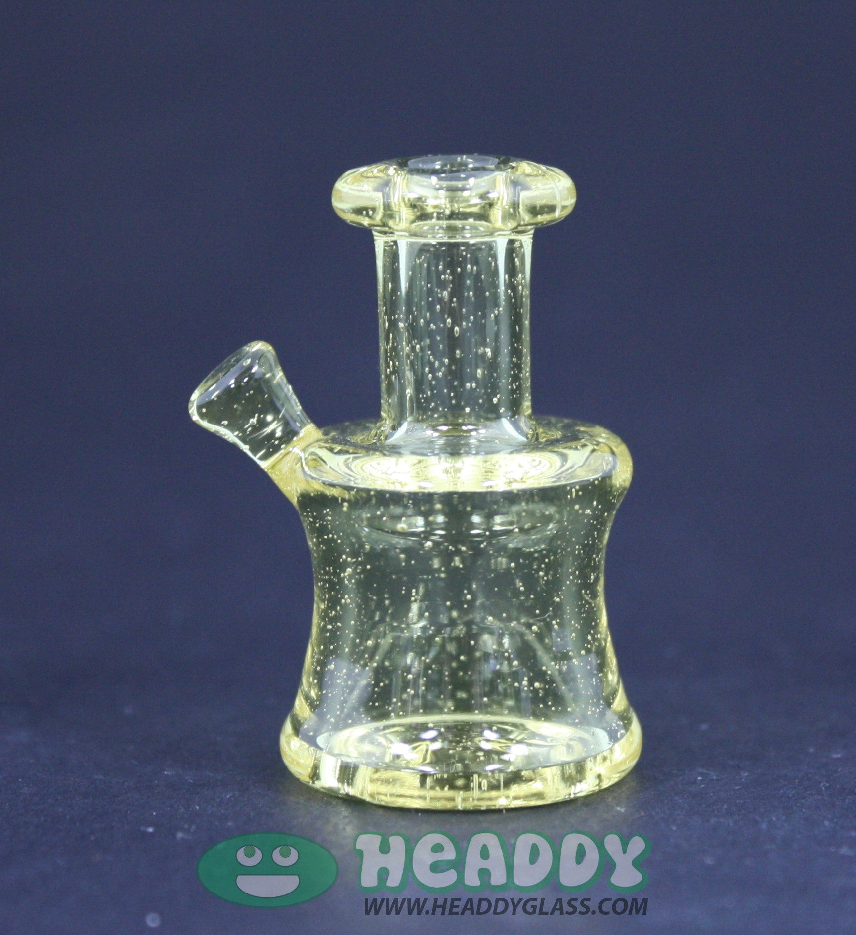 Ryan Tate serum minitube carb cap - Headdy Glass
