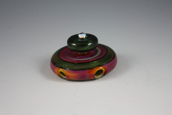 Andy Roth pendant 1 - Headdy Glass