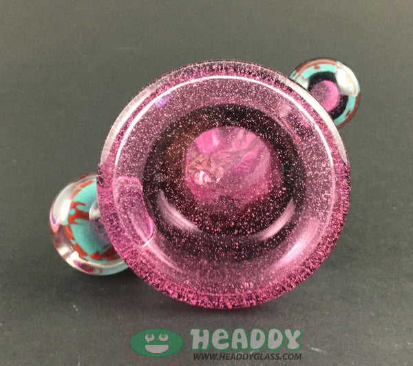 Hoffman Glass minitube - Headdy Glass