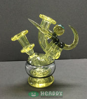 Skar Glass radicalizer minitube