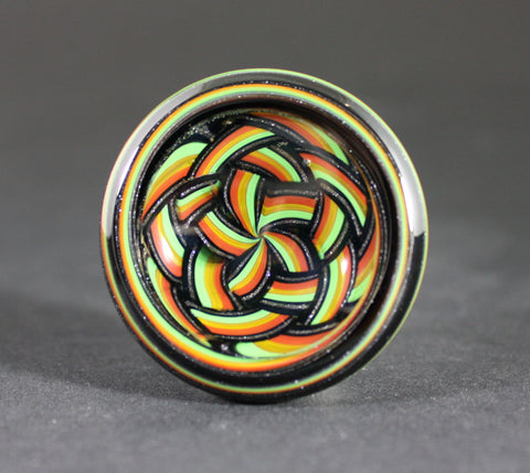 Dale Sommers pendant - Headdy Glass