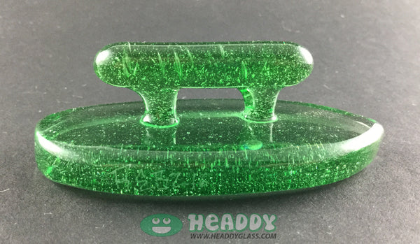 Rebelz Glass iron - Headdy Glass