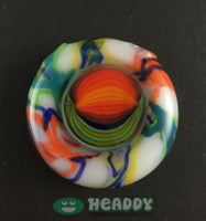 AAA Glass hollow coogi pendant - Headdy Glass