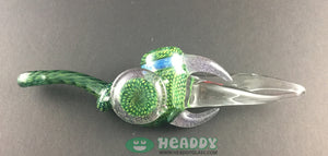 Antony Rigles/Firekist sherlock - Headdy Glass