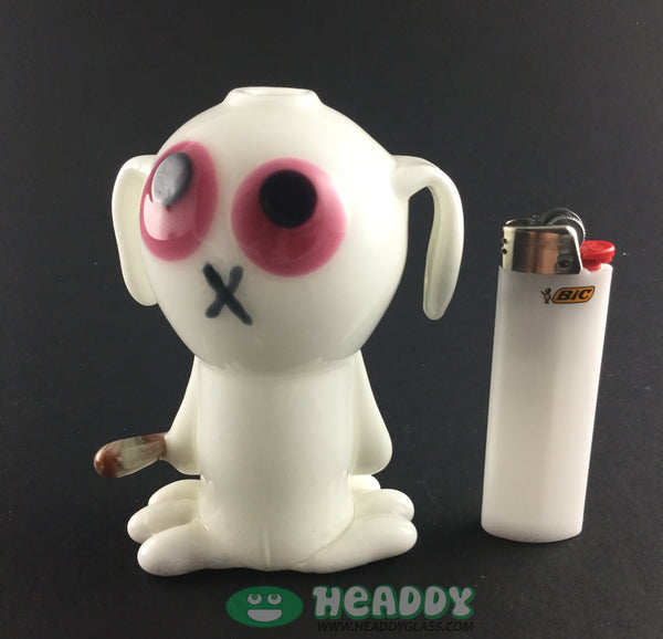 Rone Glass bunny dry - Headdy Glass