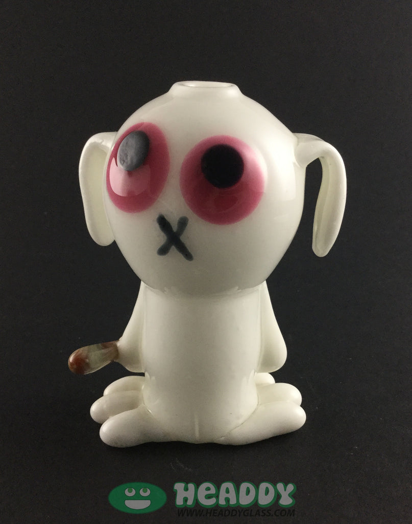 Rone Glass bunny dry
