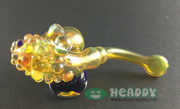 Raj Kommineni sherlock - Headdy Glass