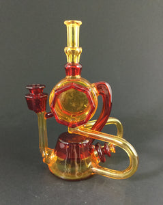 Diet Glass divine nature recycler - Headdy Glass