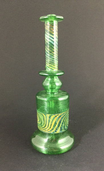 Scott Griffin minitube - Headdy Glass