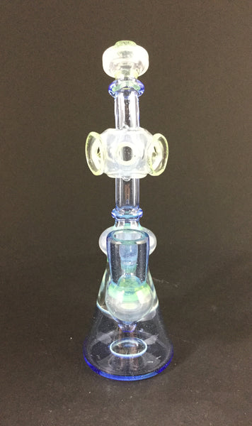 Emily Marie Glass minitube - Headdy Glass