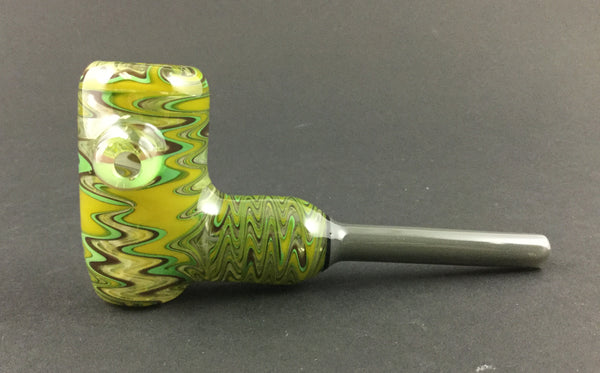 Talon Glass hammer - Headdy Glass