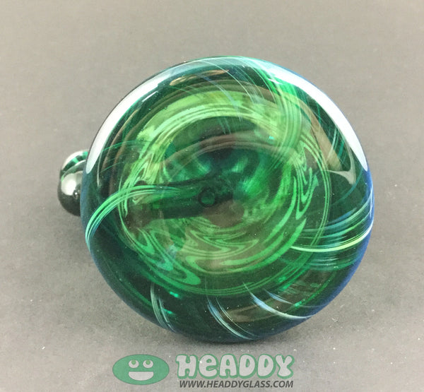 Ben Garson minitube - Headdy Glass