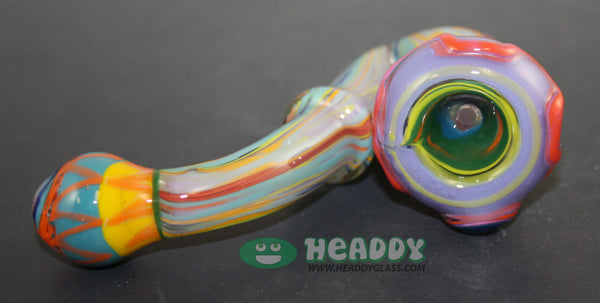 AAA Glass coogi mini sherlock #5 - Headdy Glass