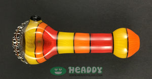 Ryan Coon spoon - Headdy Glass