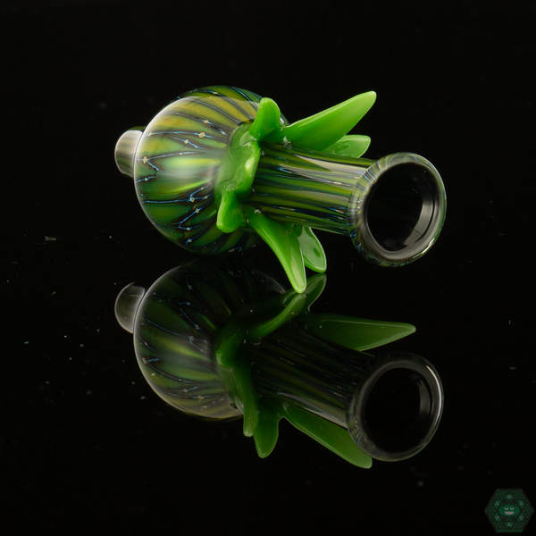 Hondo Glass Pineapple Bubble Cap #4
