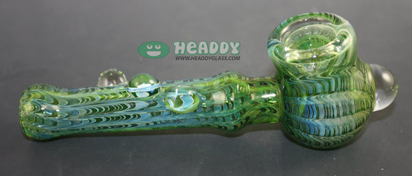 Steve Sizelove hammer - Headdy Glass